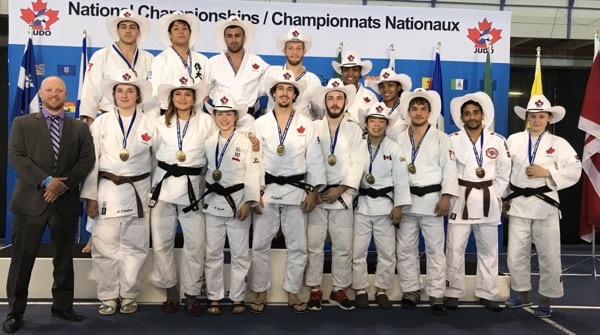 judogi canada